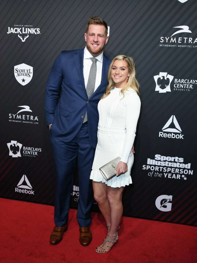 Jj watt dating houston dash