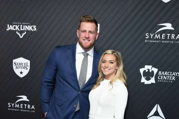 Kealia Ohai, star of the Houston Dash and J.J. Watt's girlfriend, celebrates her 26th birthday Wednesday.