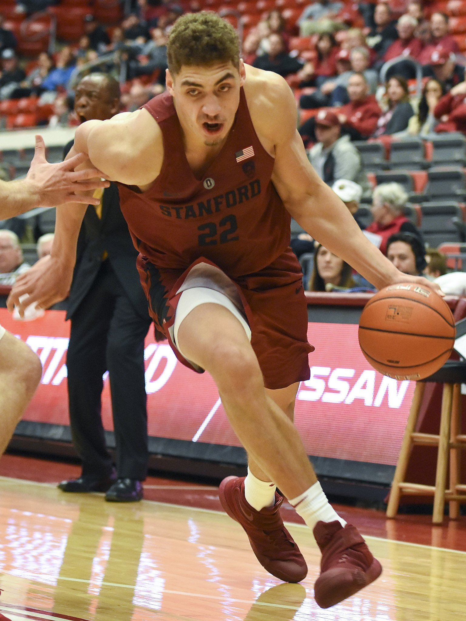 Despite 3 straight losses, Stanford men confident for ...