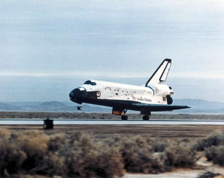 nitty gritty science space shuttle mission sequence - photo #29