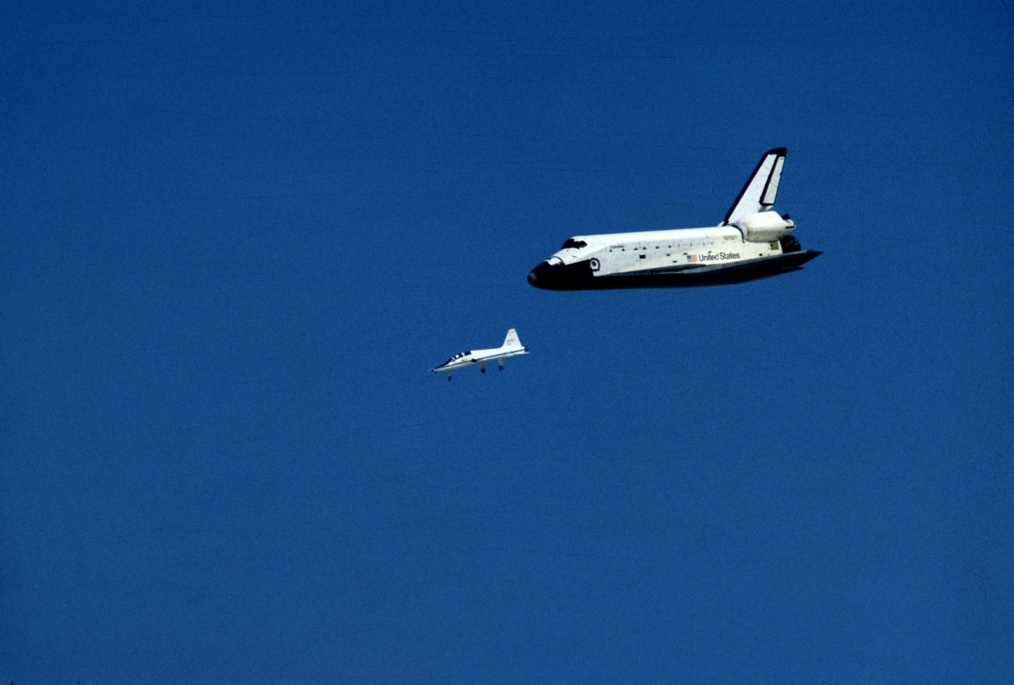 space shuttle names - HD2048×1383