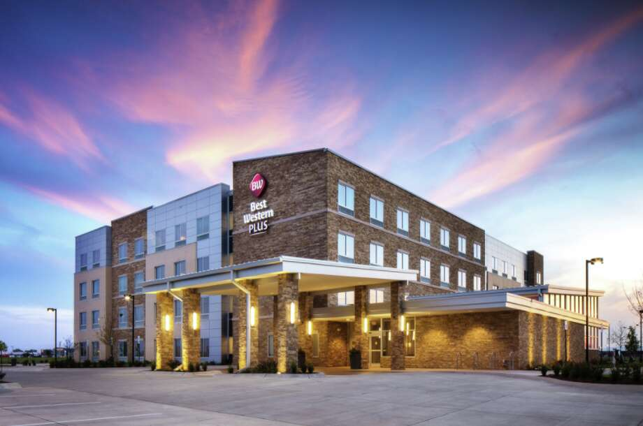 Best Western Plus Norman Oklahoma Photo Hotels Resorts