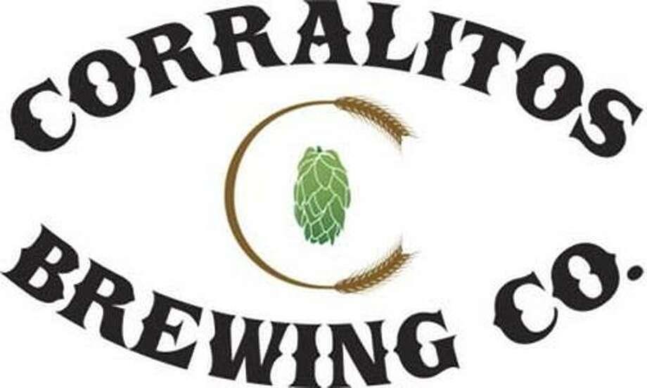 Corralitos Brewing Co. label