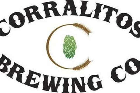 Corralitos Brewing Co. label