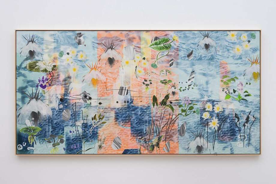 Petra Cortright Photo: Ever Gold Projects, Photo By Jeff McLane