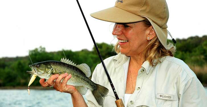 """Texas fisheries managers propose simplifying and liberalizing regulations governing harvest of largemouth bass, the state's most popular game fish, on 18 public reservoirs by eliminating or modifying the waters' current """"slot-limit"""" or catch-and-release-only rules."""