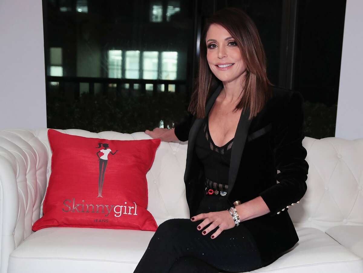 """Bethenny Frankel, former star on the reality TV show the """"Real Housewives of New York,"""" was seen at Funky Monkey Toys & Books on Greenwich Avenue with her daughter, Bryn. The 50-year-old entrepreneur and founder of the Skinny Girl cocktail line recently bought and listed a house in Greenwich. Read more."""
