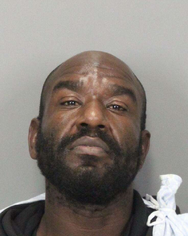Javas Debois Minor, of Redwood City, was booked at the Santa Clara County Jail on Monday night and faces felony and misdemeanor charges for robbery, making threats, resisting arrest and assault.
