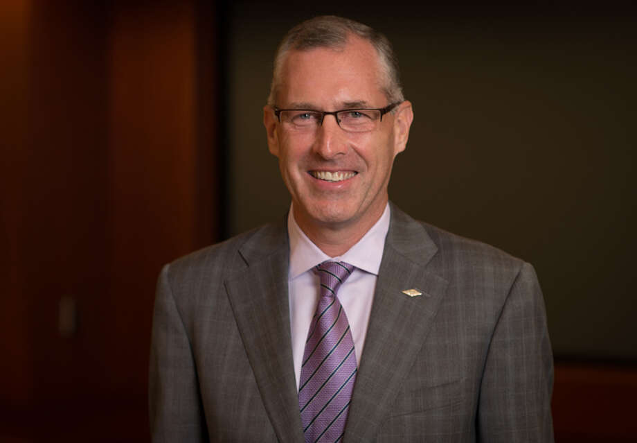 Jim Fitterling, Chief Operating Officer for the Materials Science Division of DowDuPont