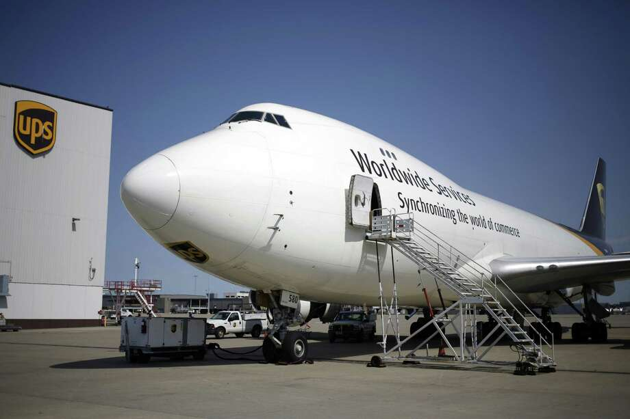 Why UPS Is Buying 14 More 747s