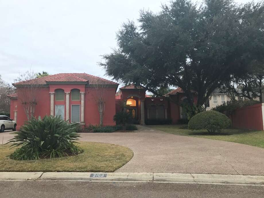 4,700+ sq. ft., elegant home with many amenities.
