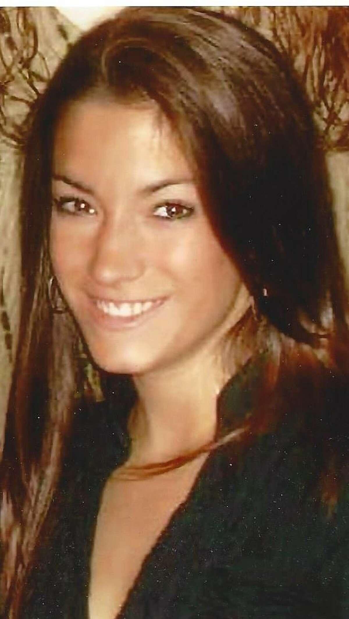 Katie-Lynn Scheidt, 30, of Saratoga Springs died Oct. 3, 2014 after a heroin overdose. (Courtesy Fredrick Scheidt)