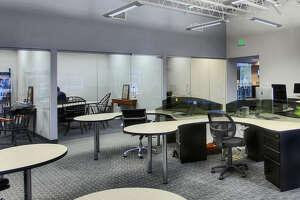 Westport Innovation HUB   20 Ketchum St,Westport