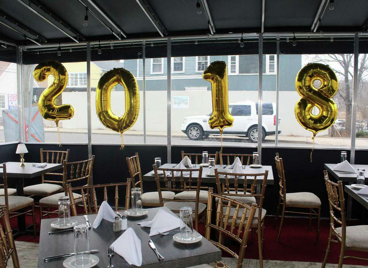A new seafood and tapas restaurant and bar, 190 Main, opened at 190 Main St. in Westport in December.