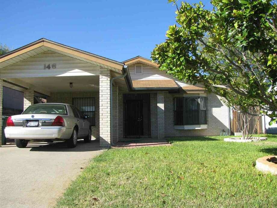 Available immediately- 3 Bedroom, 2 bath home near Amparo Gutierrez Elementary. Includes ALL appliances. EXIT REALTY. Sally Gonzalez (956) 324-1956