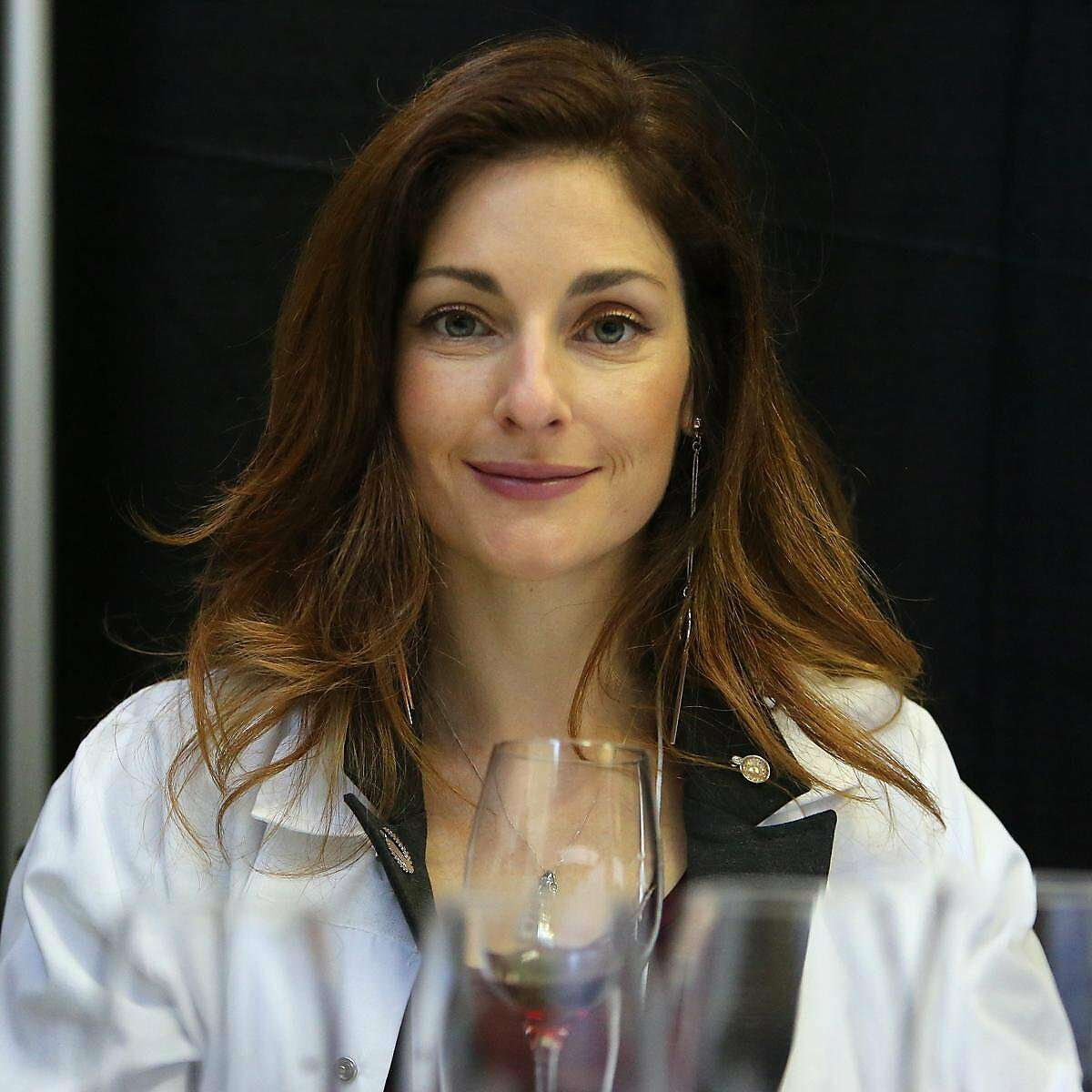 Laura Donadoni, the �Italian Wine Girl,� is a wine journalist and wine educator originally from Bergamo, Italy and now located in Los Angeles, Calif.