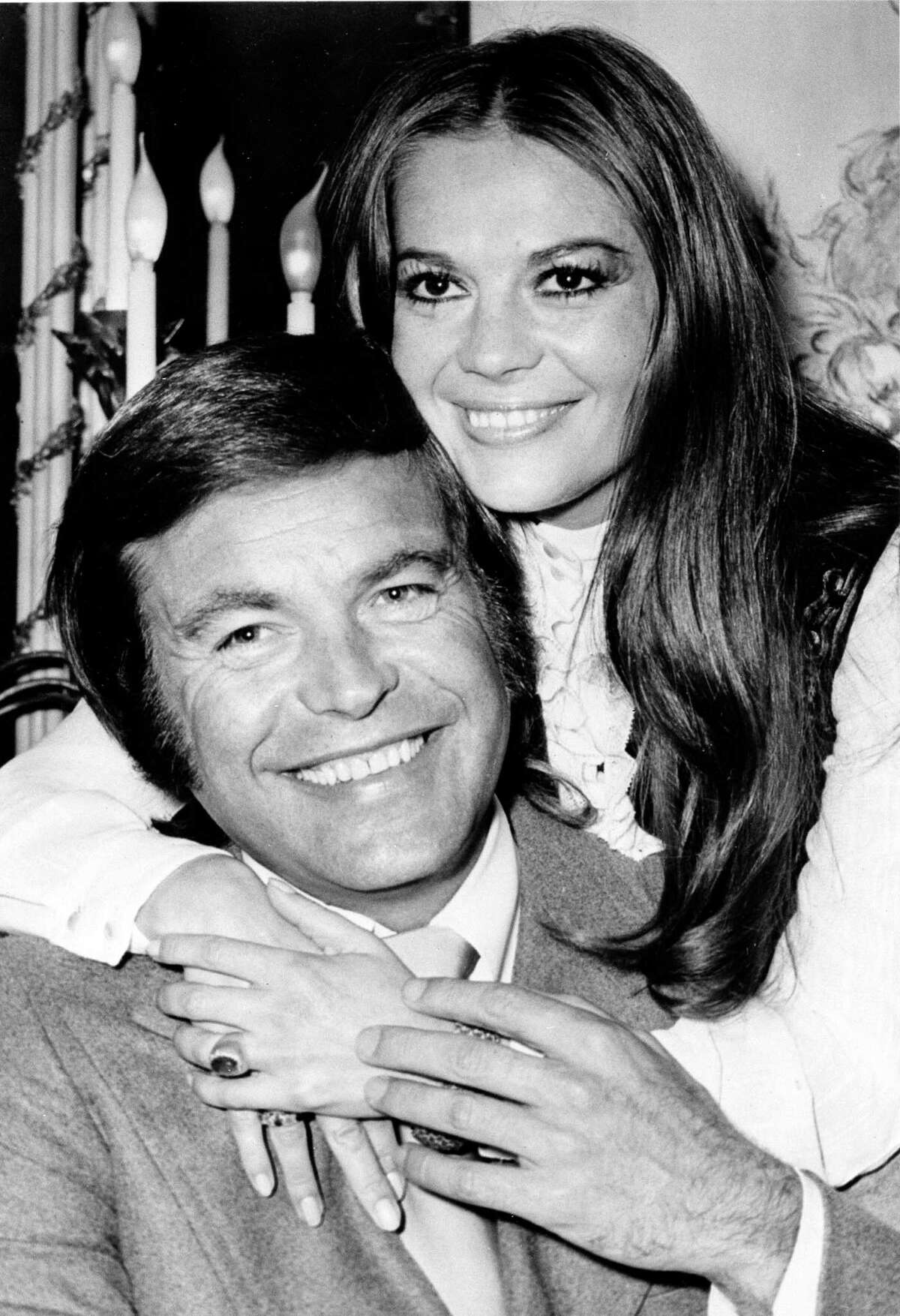 """Robert Wagner, pictured in 1972, offers insight in his 2008 memoir, """"Pieces of My Heart"""", about the night that is still a mystery after nearly four decades."""