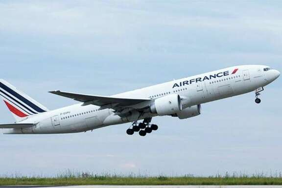 Air France is now part of TSA's PreCheck program. (Image: Air France)
