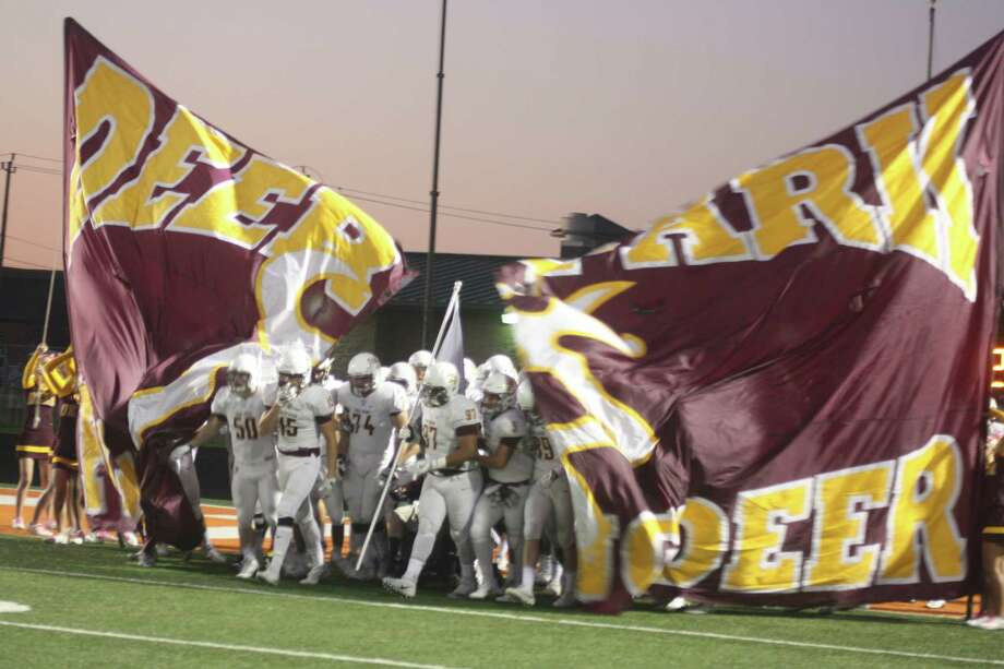 The next two Deer Park High School football teams will be running through banners in preparation for their return to District 21-6A competition, which means far more travel time. Photo: Robert Avery