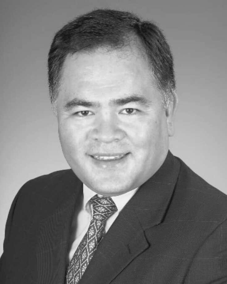 Ronald Kim (Courtesy: Kim campaign)