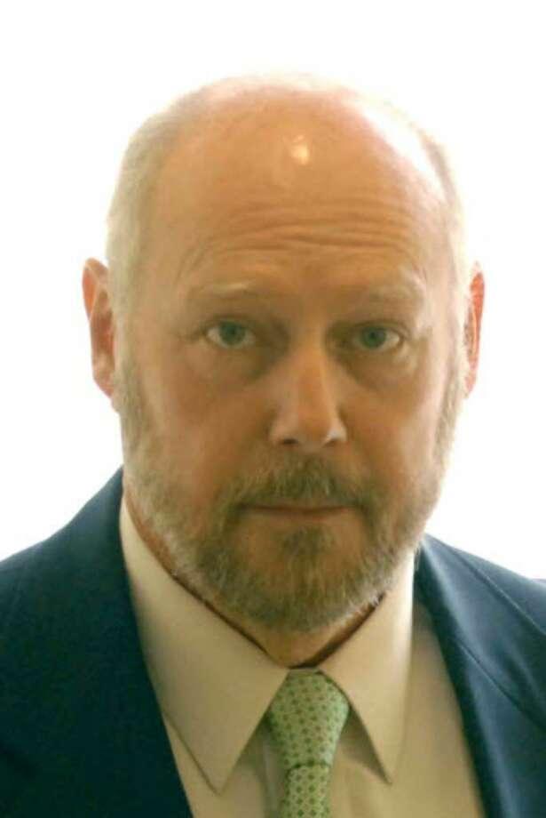 George McNally (Michael P. Farrell / Times Union)