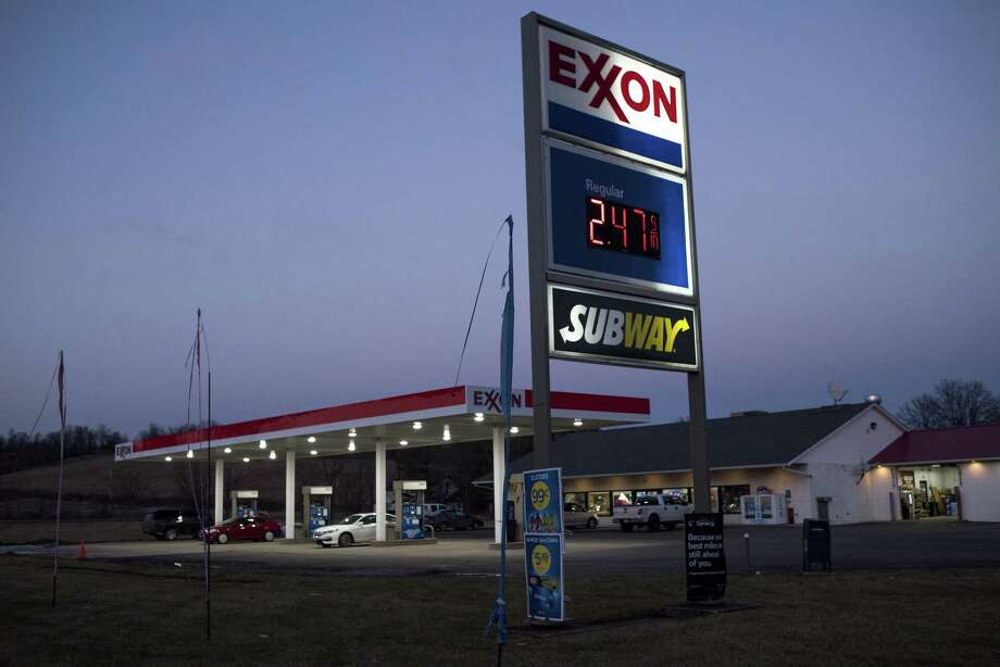 Exxon Mobil (XOM) Downgraded by Zacks Investment Research