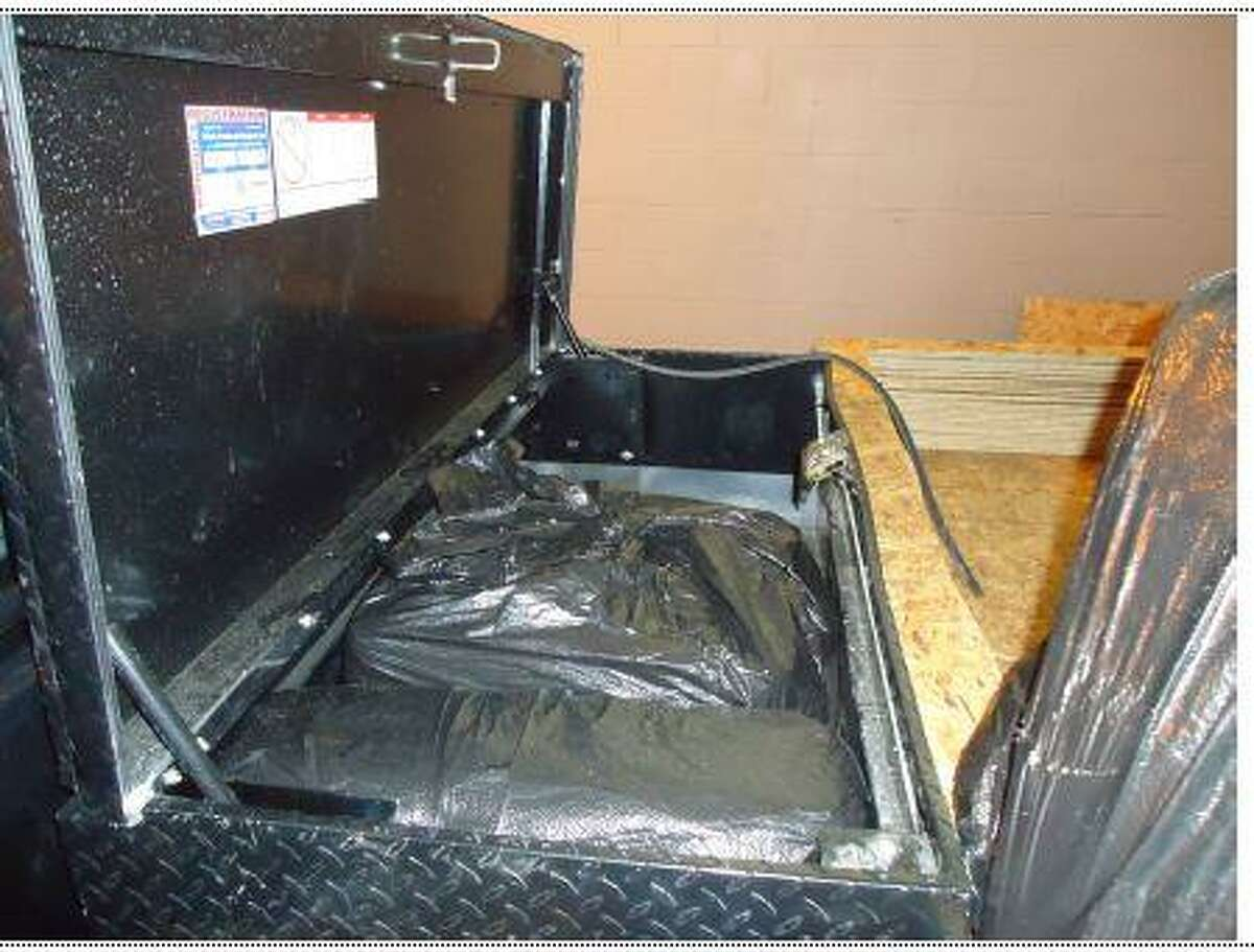 Border Patrol agents seized over $2 million of marijuana between Jan. 26 to Jan. 28 in five narcotic smuggling attempts in Laredo and Zapata.