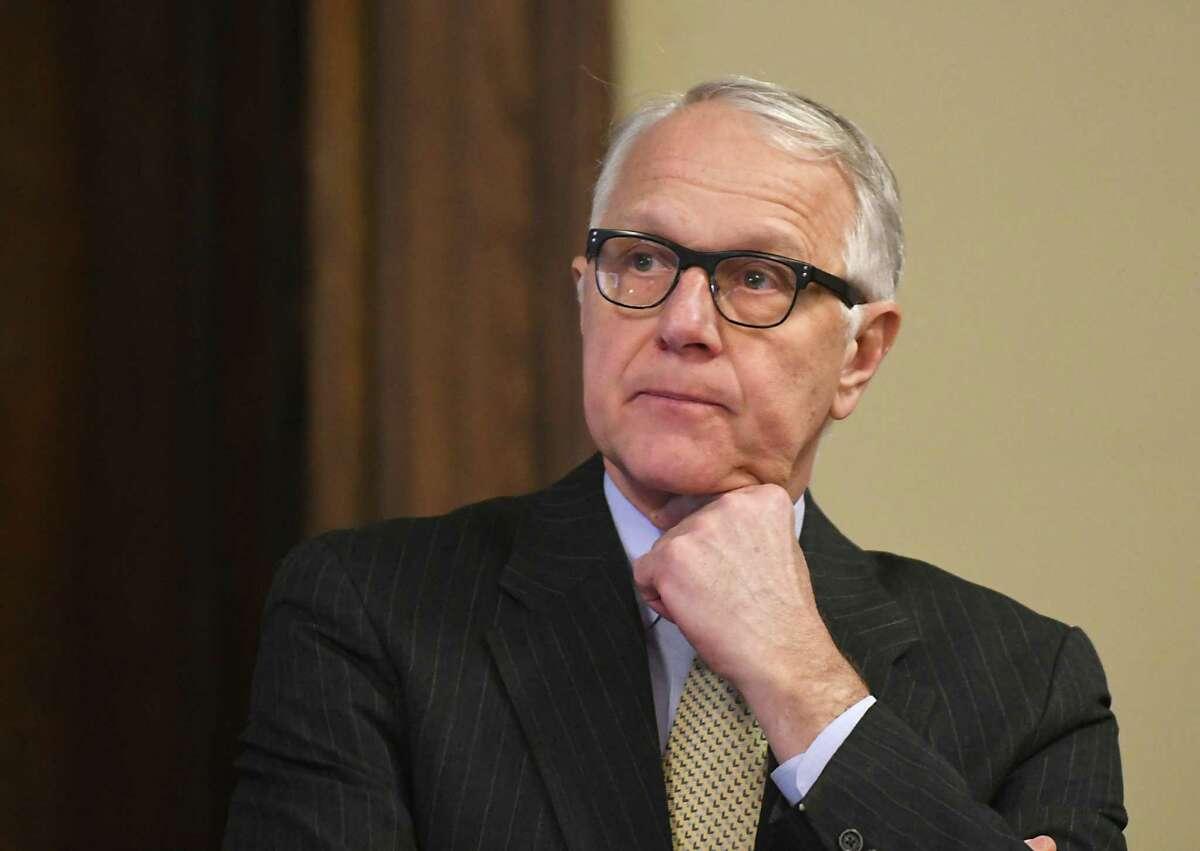 Columbia County District Attorney Paul Czajka. (Lori Van Buren/Times Union)