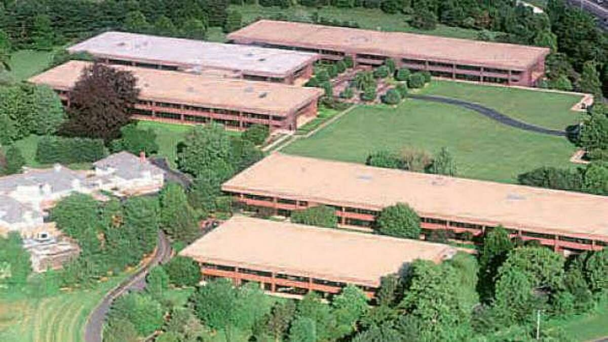 The Nyala Farms corporate center ranked second among the town's largest taxapyers on the 2017 grand list.