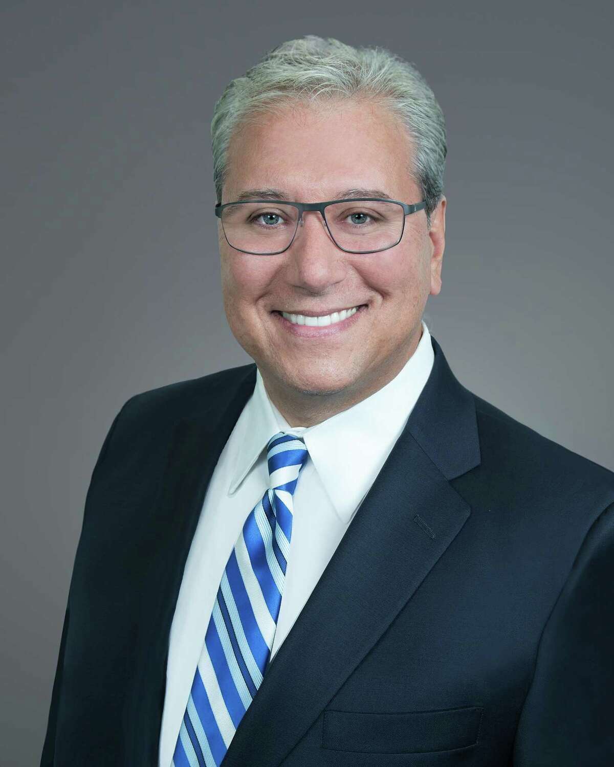 Thom Parrino, of New Canaan, co-founded a new law firm Parrino Shattuck PC in Westport.