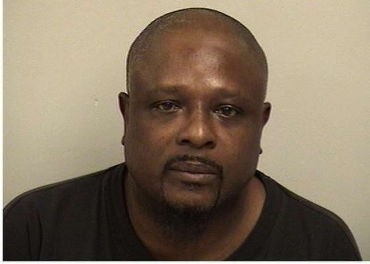 Norwalk resident Darryl Hall was charged with sixth degree larceny in Westport on Jan. 31.