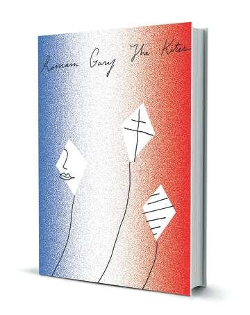 Kites' a fine final word for Romain Gary - HoustonChronicle com