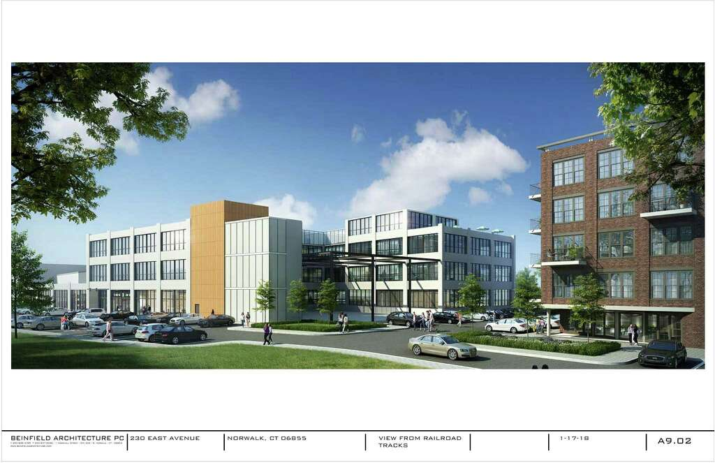 Initial Renderings Which Will Be Refined Over Upcoming Weeks Show The Proposed Development At