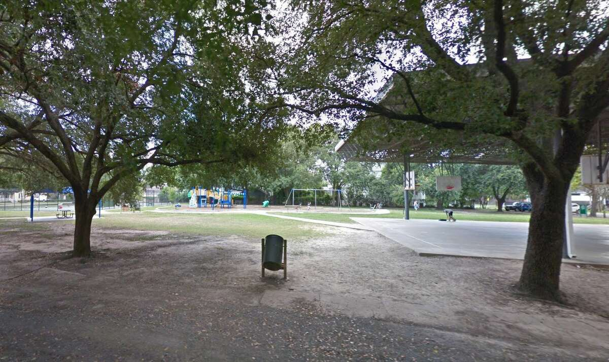 A teenager was at Halbert Park, in the 200 block of E. 23rd St. in the Greater Heights, when an unknown assailant stabbed him in the chest around 5:20 p.m. Wednesday. The boy, reeling from the confrontation, ran to Hamilton Middle School where staff members called 911, according to Houston ISD.