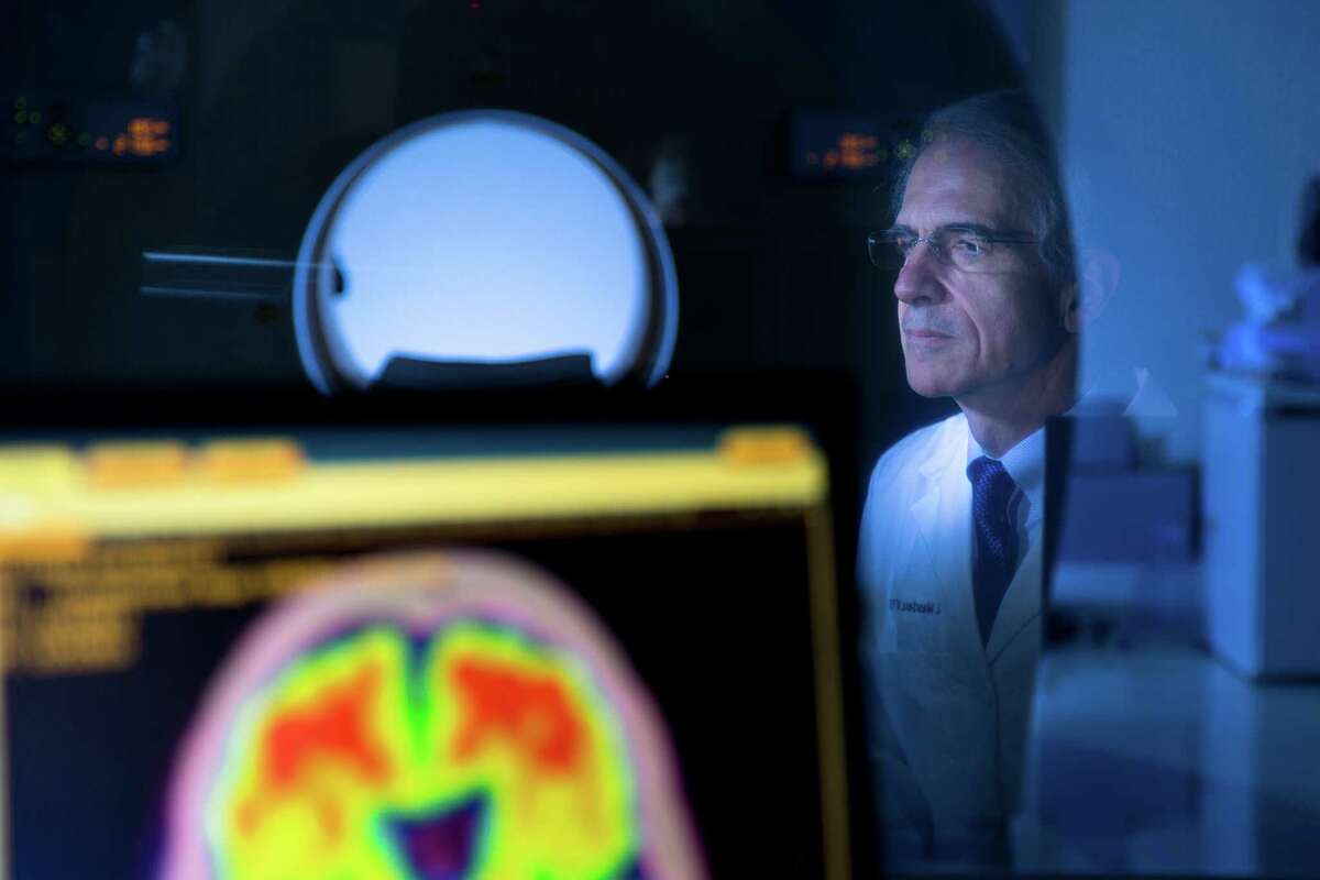 Dr. Joseph Masdeu, of Houston Methodist Hospital, is leading a study to help determine if people diagnosed with bipolar disorder or schizophrenia may in fact have a treatable immune system disorder.