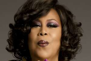 Martha Wash and the First Ladies of Disco will entertain at the Ridgefield Playhouse's Valentine's Day gala.