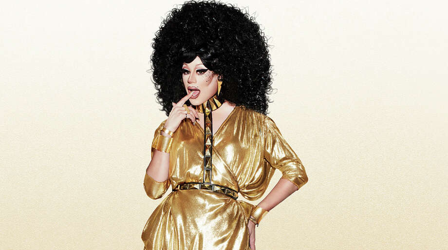 Thorgy Thor says she was set up to fail by having to impersonate Stevie Nicks. Photo: VH1