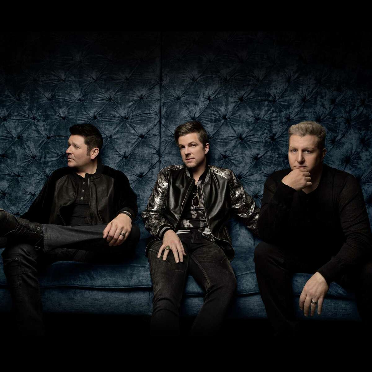 Rascal Flatts 7 p.m. Feb. 14 With 17 No. 1 hits, including