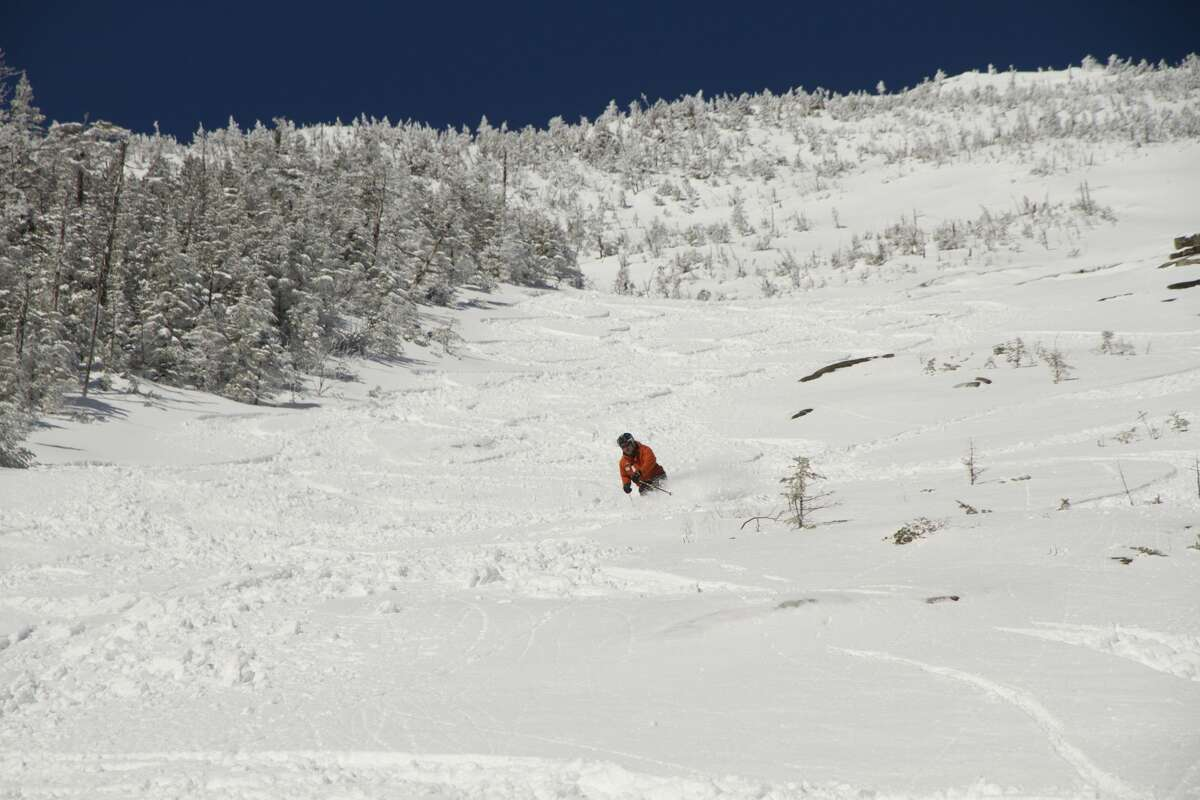 Alpine skiing at Whiteface Mountain, in a file photo provided by the Olympic Regional Development Authority.