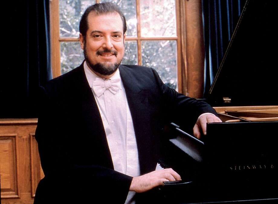 "Pianist Garrick Ohlsson did yeomanly work as the soloist on Beethoven's ""Emperor"" Concerto. Photo: Photo Courtesy Ravinia"