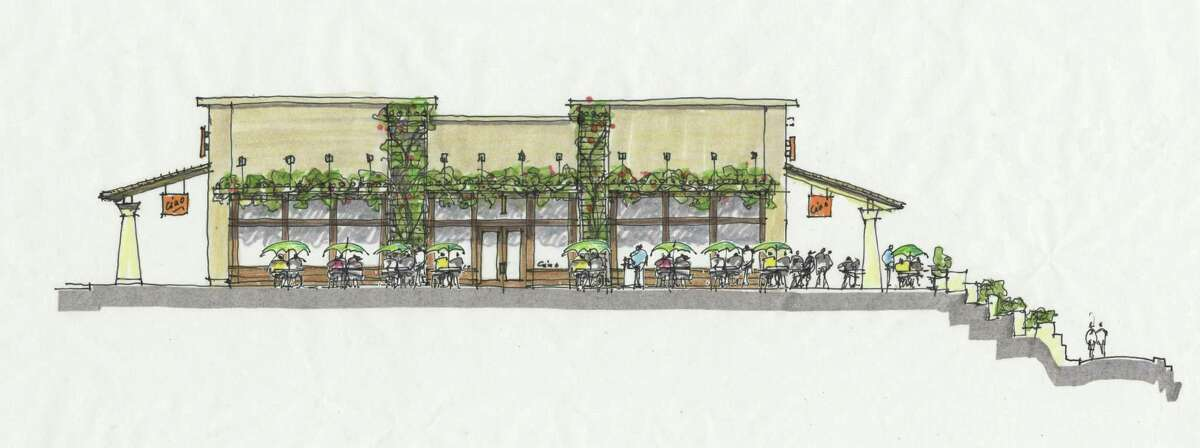 A few retail tenants have already signed lease agreements for the development, which is called La Cantera Heights.