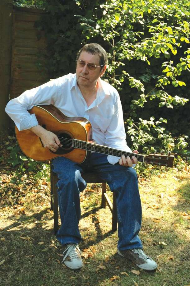 Bert Jansch will open for Neil Young on Tuesday at the Palace Theatre in Albany.