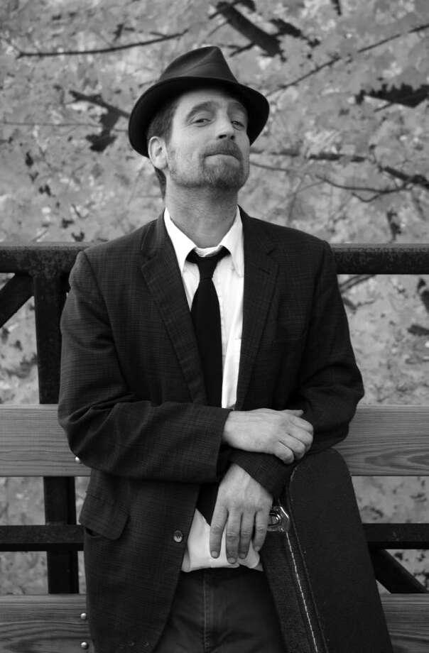 Jeremy Wallace (Donna Gentile)