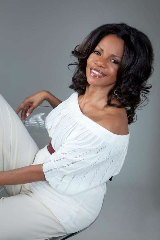 Melba Moore will perform Friday at Proctors in Schenectady. / ?? Quillard Inc.