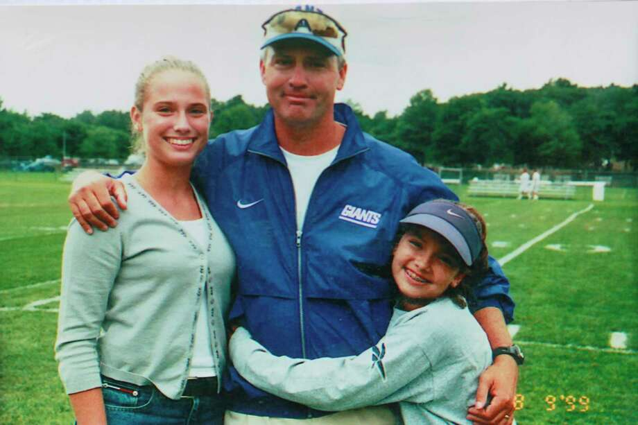 For Family Brady Serves To Keep Coach S Memory Alive