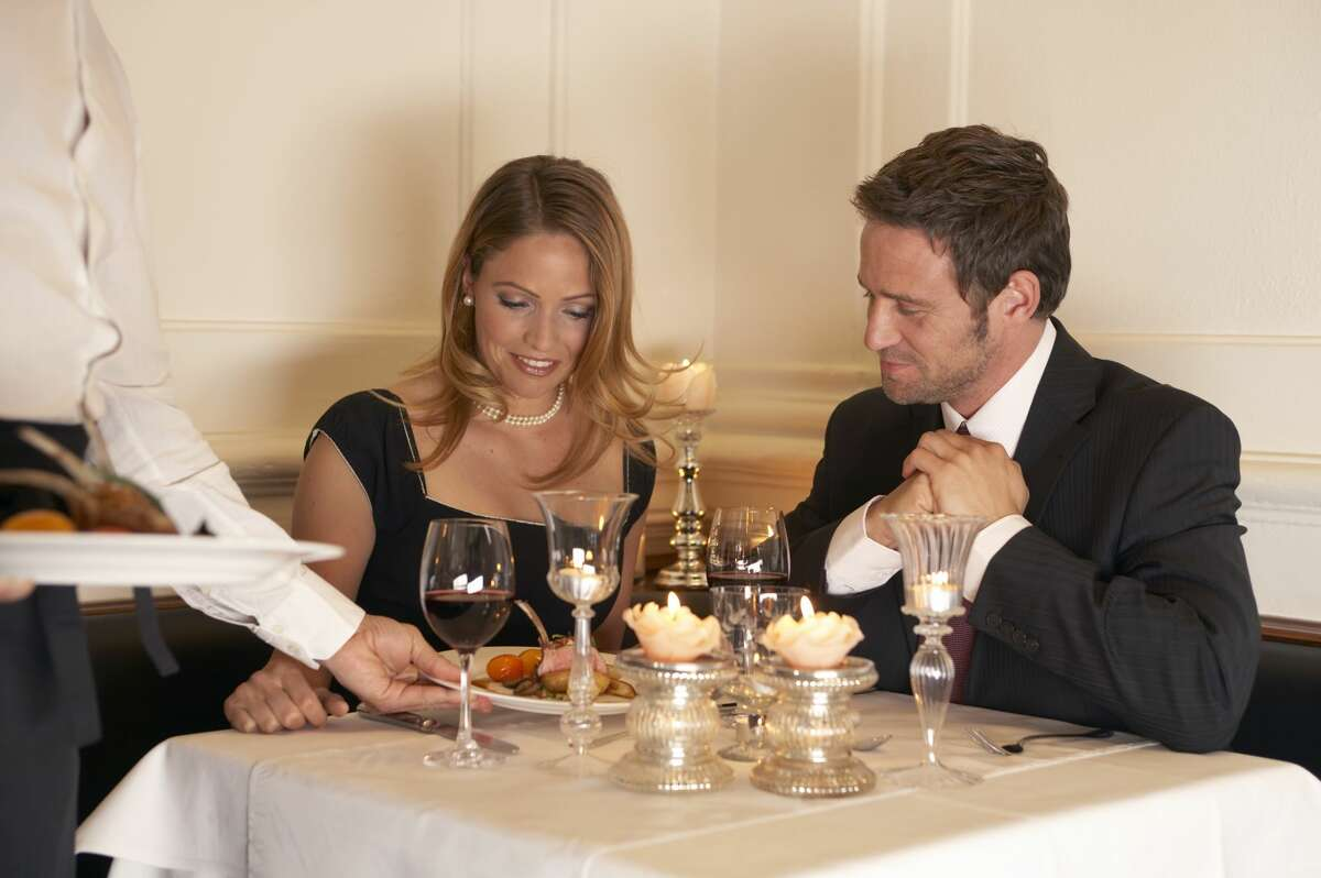 $170.53 Average per-couple cost of a Valentine's evening out. Source: WalletHub