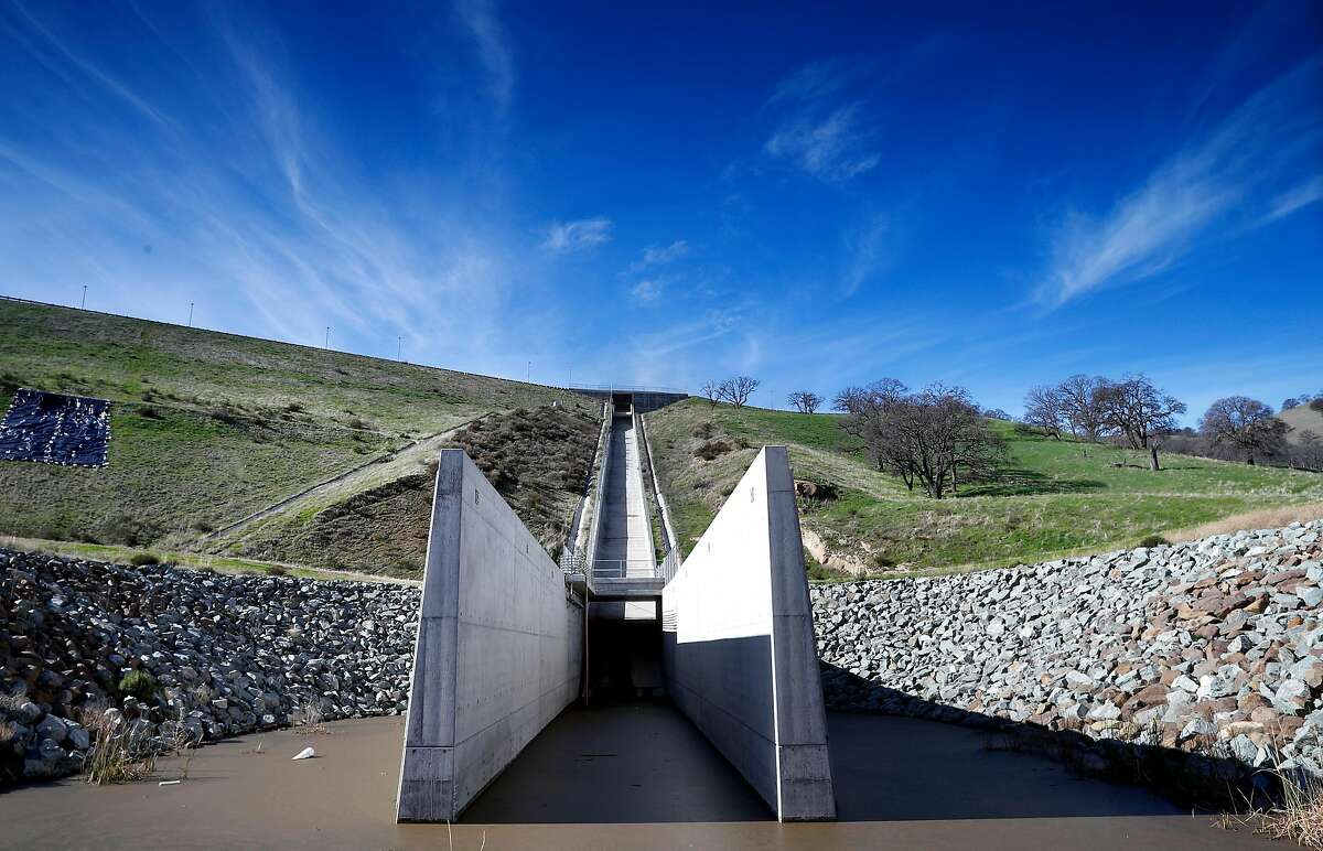 The Contra Costa Water District was allocated $459 million for the proposed expansion of Los Vaqueros Reservoir.