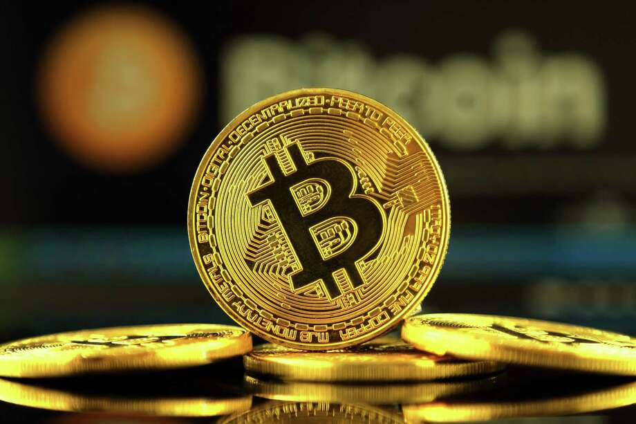 Two major banks said they're halting purchases of bitcoin on their credit cards. Photo: Dreamstime, HO / TNS