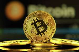 Two major banks said they're halting purchases of bitcoin on their credit cards.