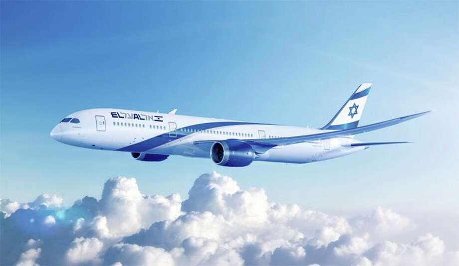 A new El Al 787-9 Dreamliner. (Image: El Al)